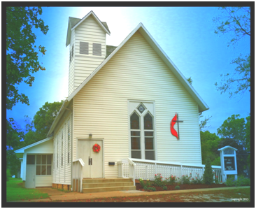 Bonfield First UMC
