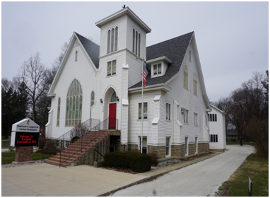 Bonfield Evangelical UMC